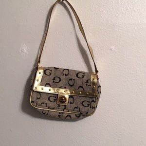 Guess Handbag Purse small new
